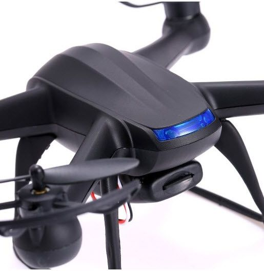 Flymemo DM007 RC Quadcopter Giveaway Details