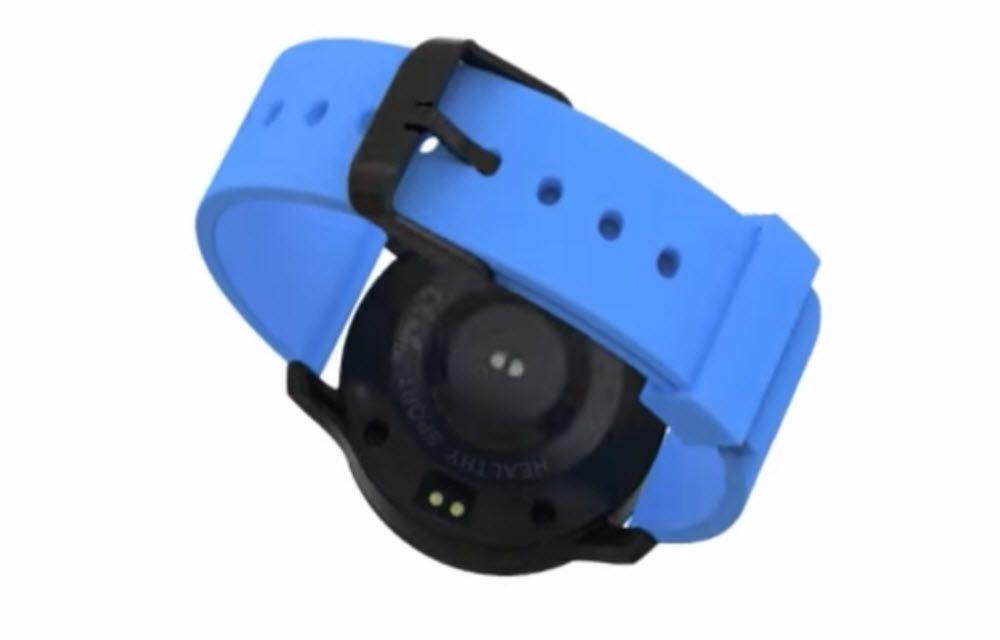 F68 Bluetooth Smartwatch Specs