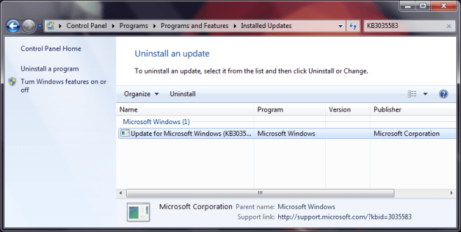 KB3035583-windows-update-uninstall