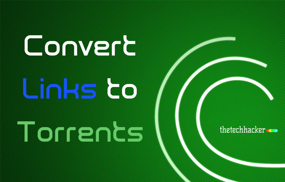 best site to convert torrent to direct link