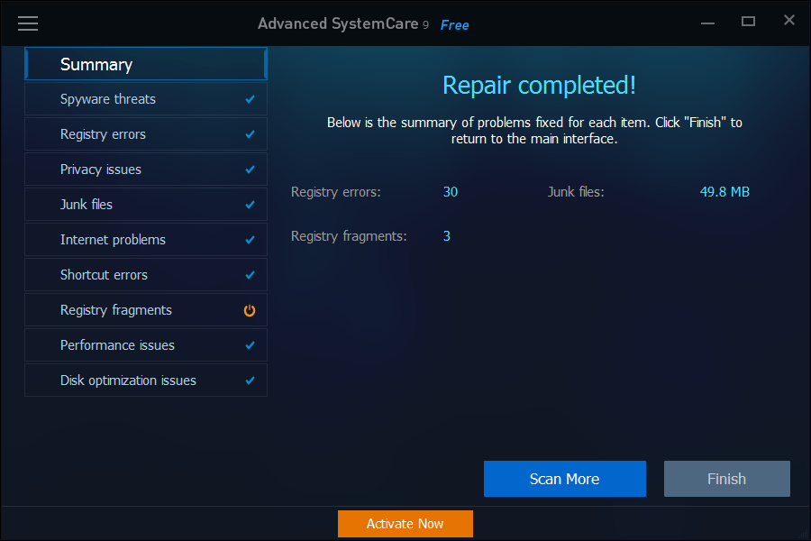 iobit-advanced-systemcare-9-classic-clean-and-optimize-dashboard-finished