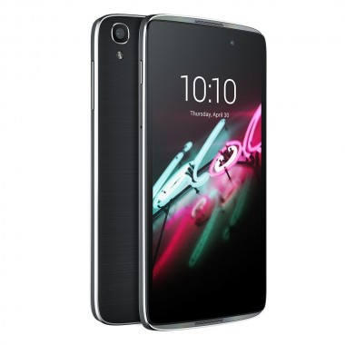 Alcatel OneTouch Idol 3 - Best Budget Android Smartphones of 2016