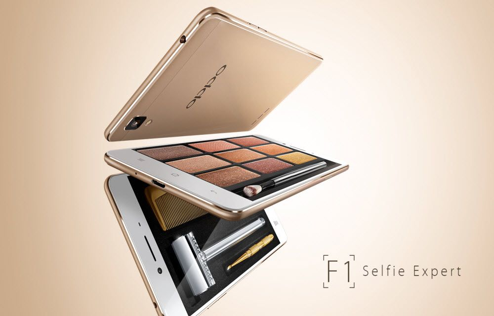 New Oppo F1 Smartphone Specs, Price and Features
