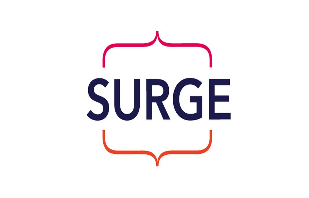 SURGE Conference 2016