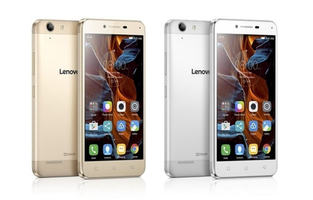 Lenovo Vibe K5 Note and Vibe K5 Note Plus