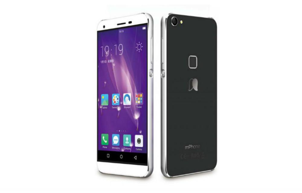 Mango Phone MPhone 5S