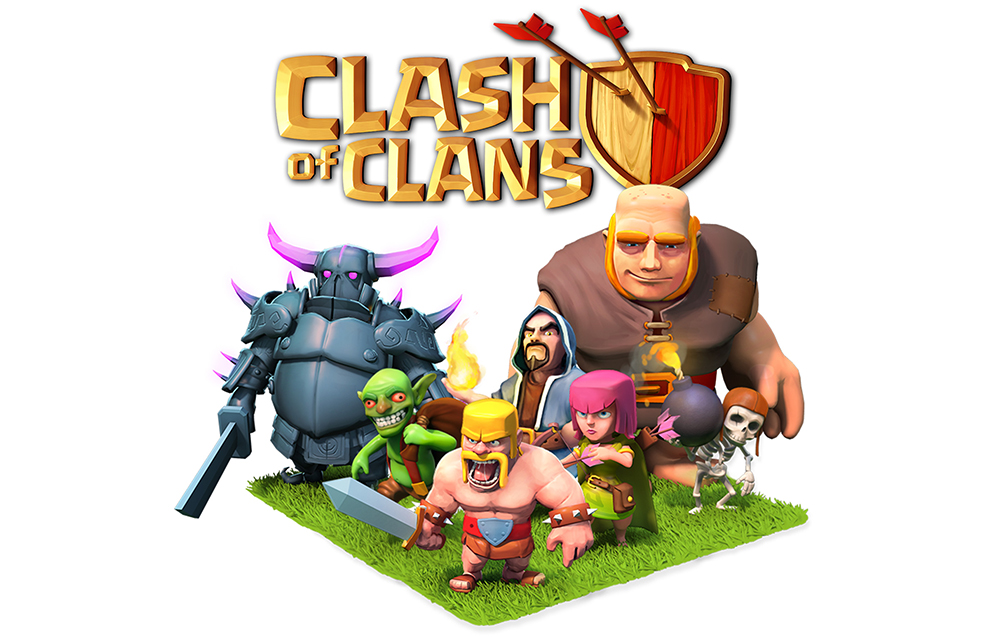 What is Clash of Clans