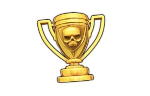 What is Trophies in Clash of Clans?