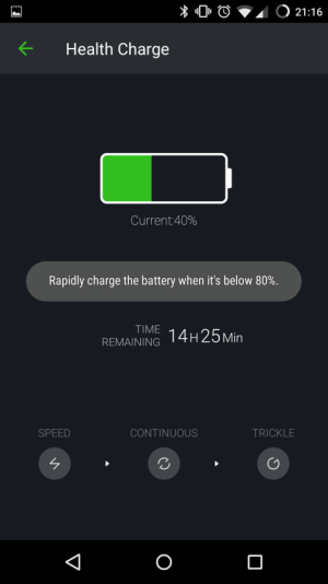 Power Battery - Battery Saver App-8