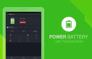 Power Battery – Battery Saver App Review