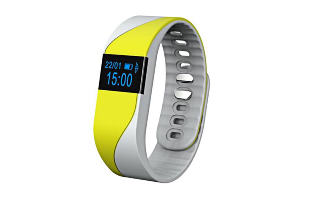 Aiwear M2S Bluetooth Smart Watch Heart Rate Monitor Wristband-3