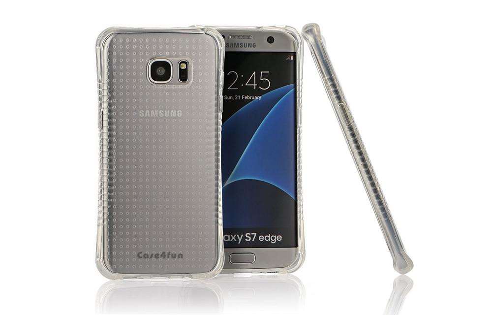 Case4fun Galaxy S7 Edge Case