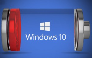 find Out Battery Usage of Apps in Windows 10