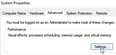 How to make Windows 10 Run Faster Finally-12