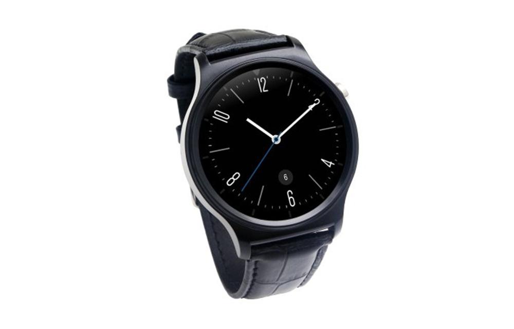 Ulefone GW01 Heart Rate Monitoring Smart Watch Review-1