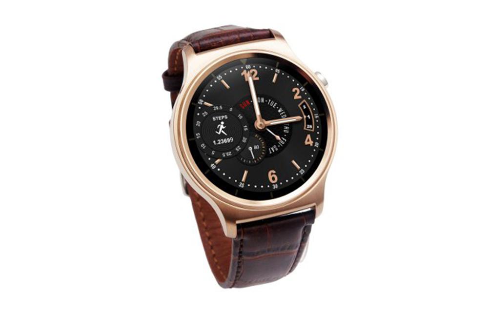 Ulefone GW01 Heart Rate Monitoring Smart Watch Review-4