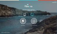 Wondershare Filmora-1