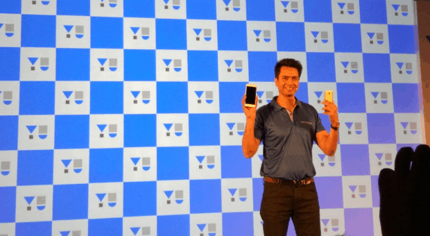 YU-Yunicorn-Launch-India