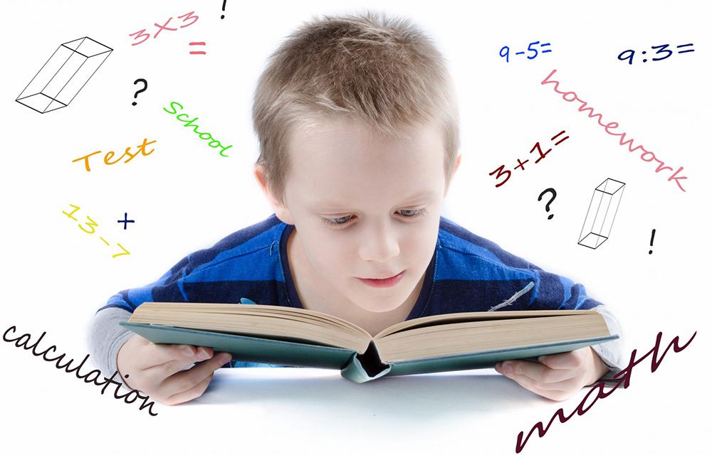 Mathematic Learning