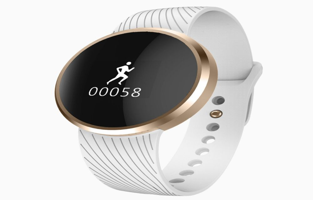 MiFone L58 Smartwatch Review