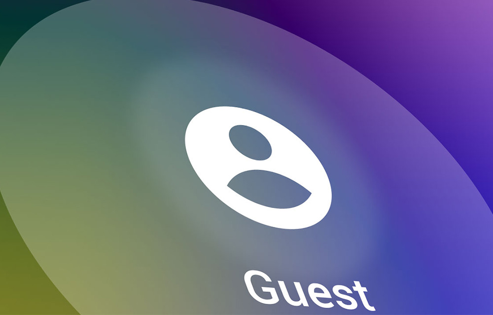What is Guest Mode