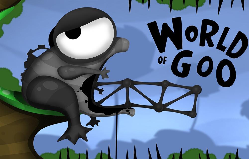 World Of Goo Online
