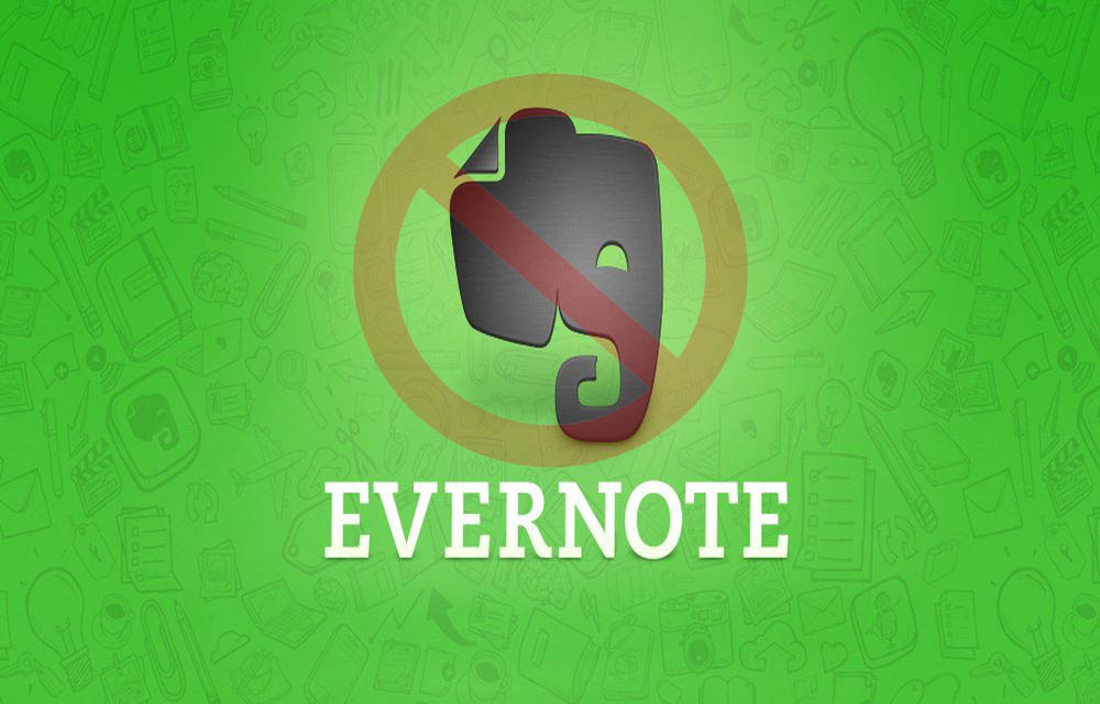 Alternative Free Note Apps for Evernote