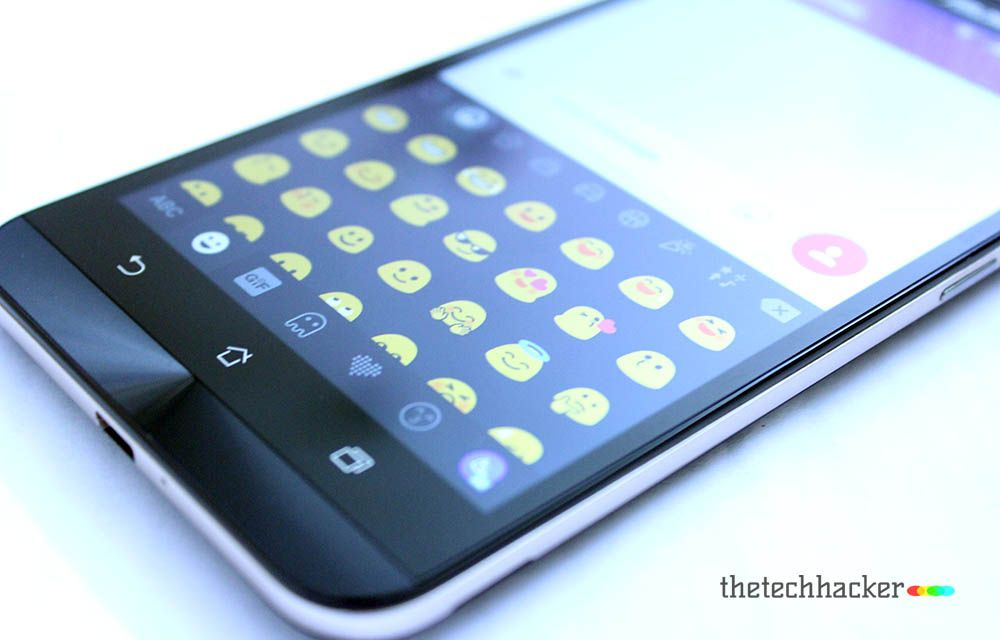 Best Android Keyboards with Emoji, Emoticons, Stickers and GIFs