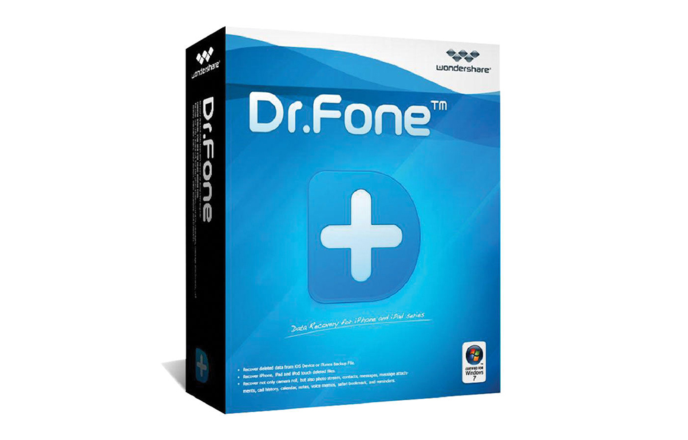 dr fone wondershare review