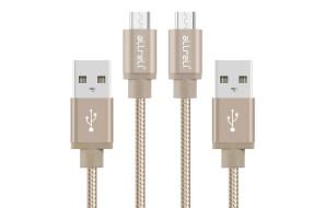 aLLreLi 1M Micro USB Cable Review