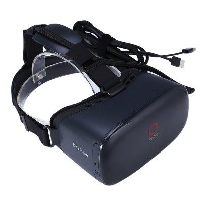 Deepoon E2 3D VR Glasses Virtual Reality Virglass