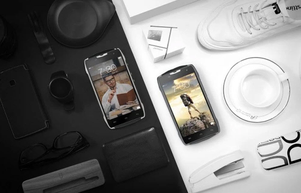 Doogee T5 Is Expected To Launch On August 15