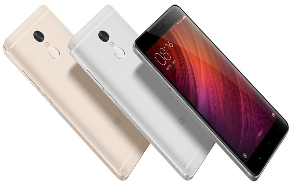 Xiaomi Redmi Note 4 Launched - Specs, Price, Design and More