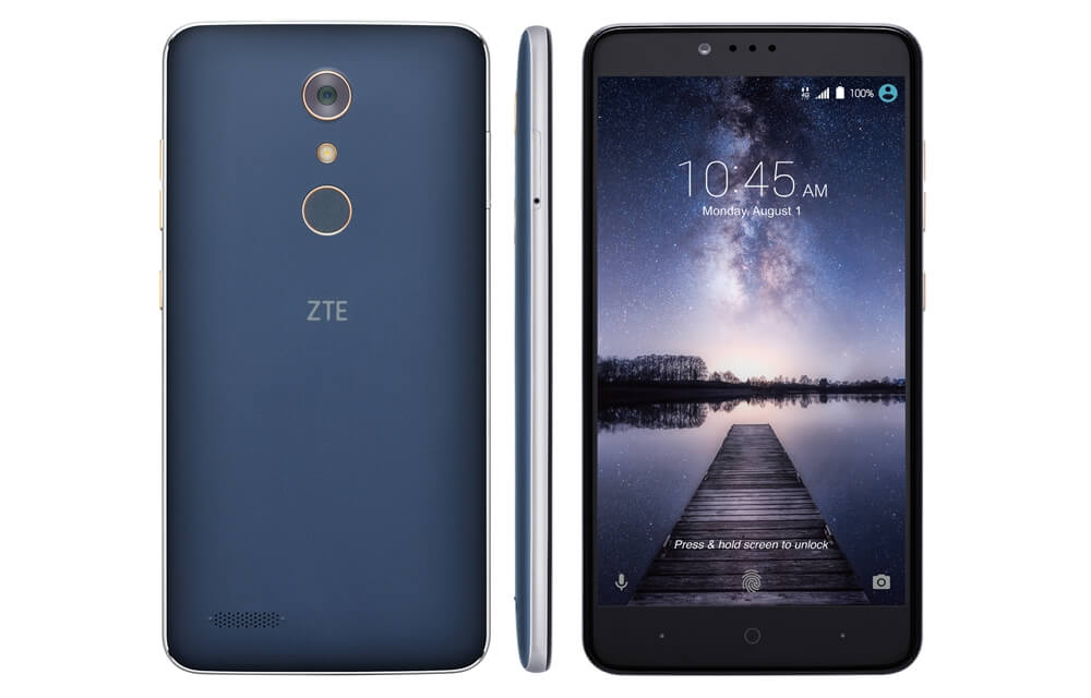 zte zmax specifications for the next