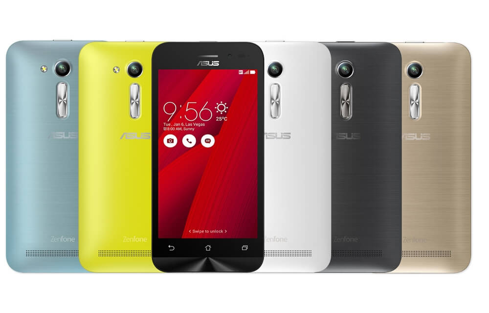 Asus Zenfone Go ZB450KL Specs, Price, Release, Review, Camera, Features, Pros and Cons