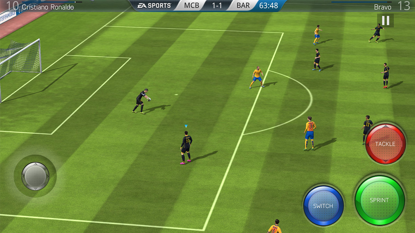 best-football-games-for-android