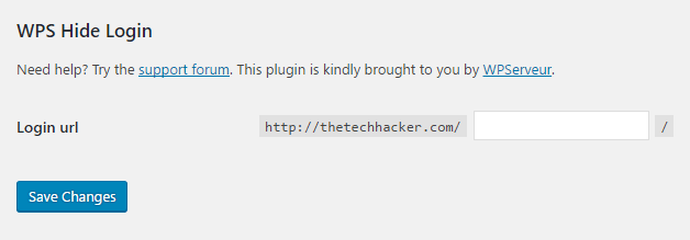 how-to-change-wordpress-login-url