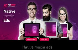AdNow Review: Make Money With Native Advertising