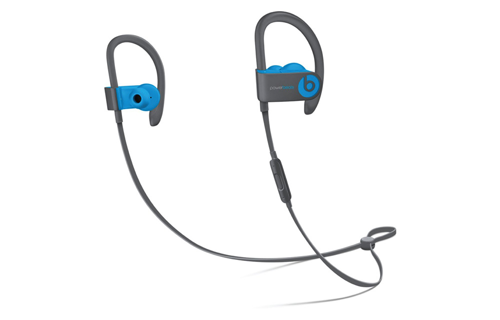 Beats Powerbeats 3 Design