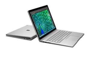 Microsoft Surface Book Pro Review