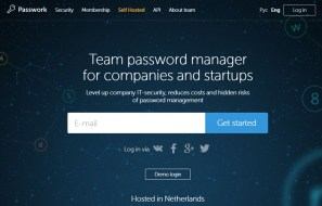 Passwork.me Review – A Perfect Cloud Based Password Manager