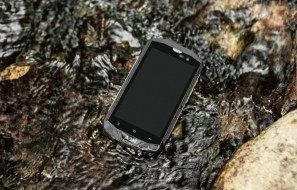 AGM A8 – IP68 Rugged Budget Smartphone Running Android 7.0 Nougat