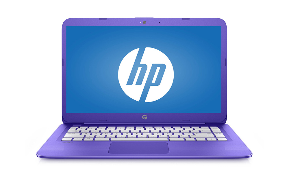 HP Stream 14 Design