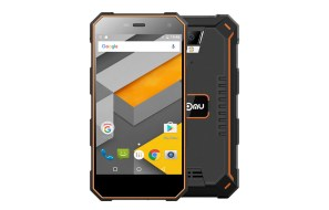 Nomu S10 4G Review