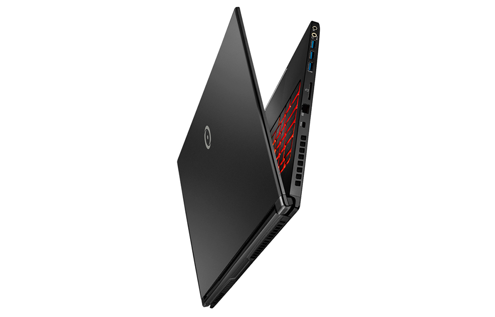 Origin PC Evo Design