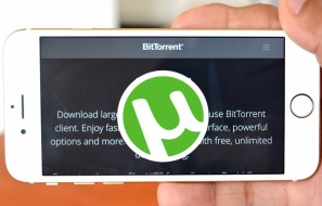 Download Torrents on iPhone