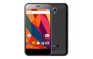 Nomu S20 IP68 Certified Smartphone – Specification, Price and Review