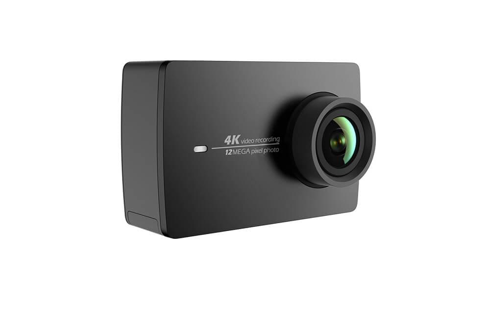 Xiaomi Yi 2 4K Camera