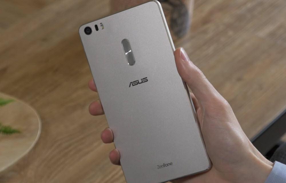 Asus Zenfone 3 Ultra ZU680KL Size