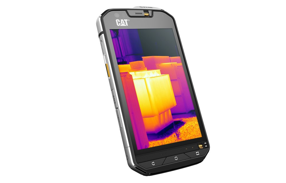 CAT S60 Rugged